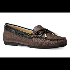Micheal Kors Authentic Loafers